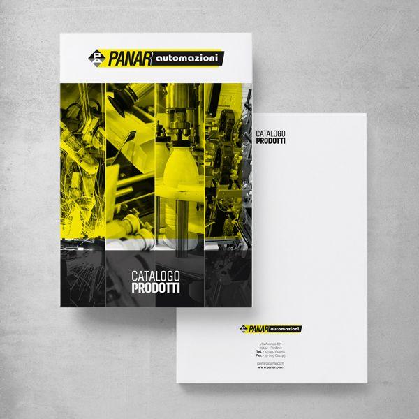 Catalogo 2018 Panar Automazioni