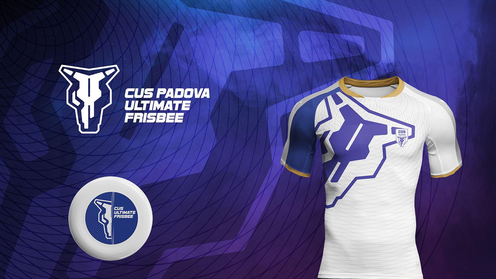 Grafica Pubblicitaria Design-Kit-Gara Cus-Padova-Ultimate-Freesbee 01