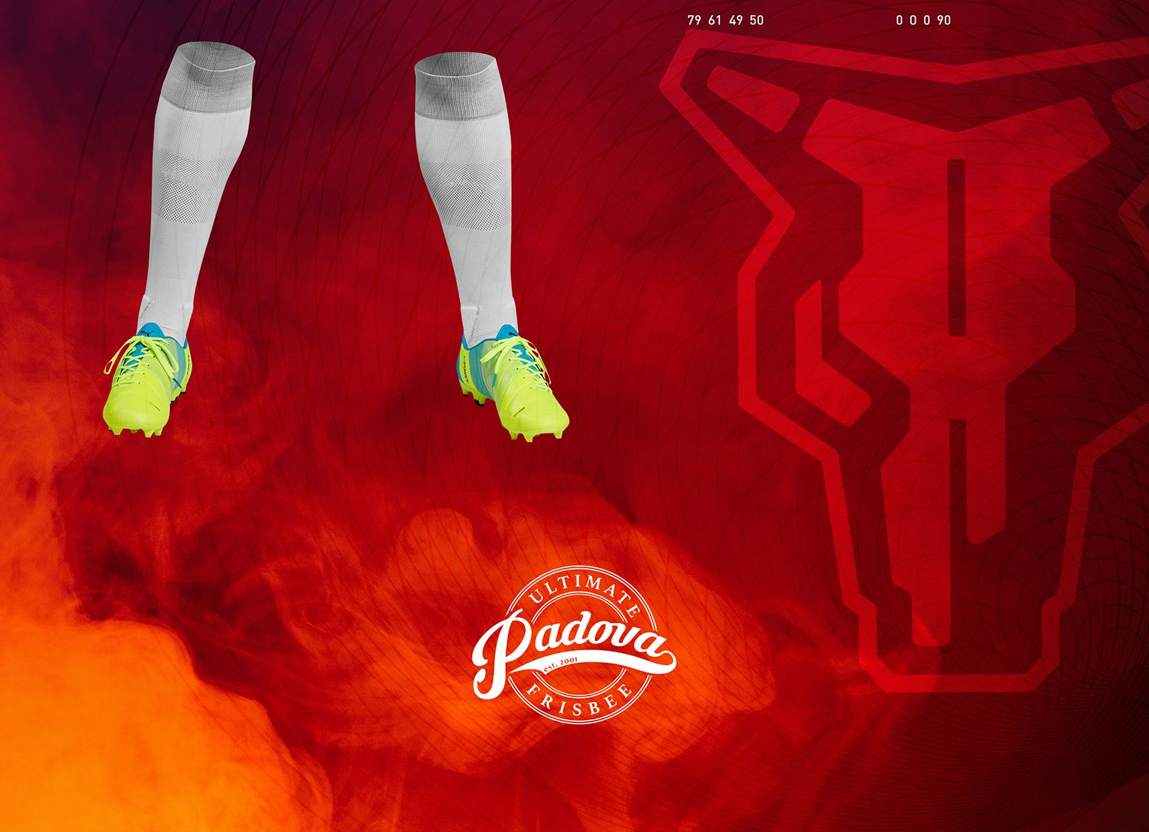 Grafica Pubblicitaria Design-Kit-Gara Cus-Padova-Ultimate-Freesbee 04