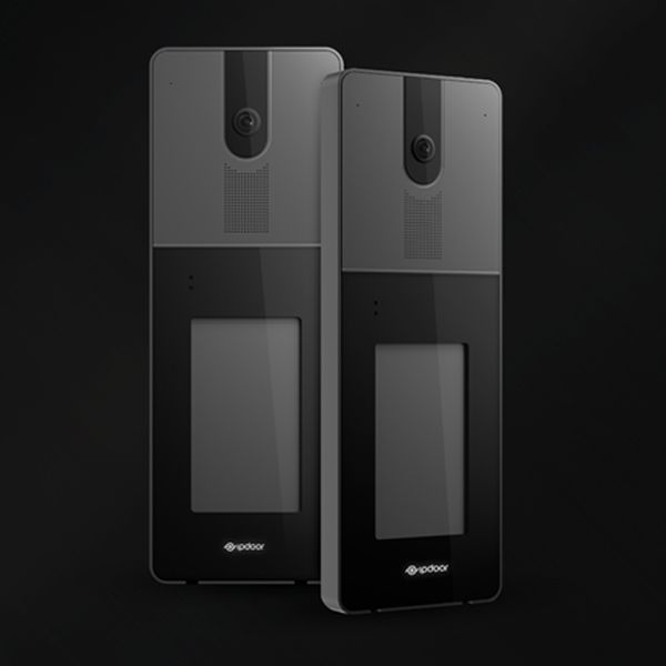 Targa Smart IpDoor